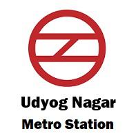Udyog Nagar