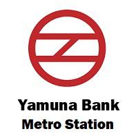 Yamuna Bank