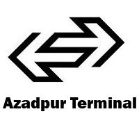 Azadpur Terminal