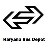 Haryana Bus Depot