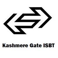 Kashmere Gate ISBT
