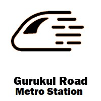 Gurukul Road