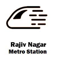 Rajiv Nagar