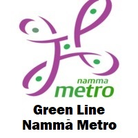 Green Line Bangalore Metro