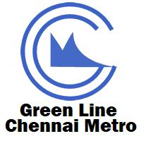 Green Line Chennai Metro