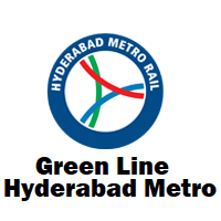 Green Line Hyderabad Metro