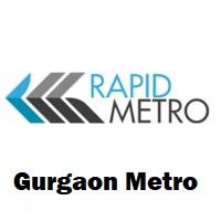 Gurgaon Metro