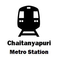 Chaitanyapuri