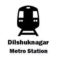 Dilshuknagar