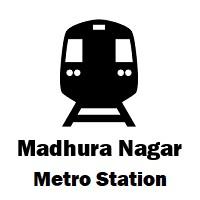 Madhura Nagar