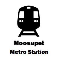 Moosapet