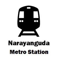 Narayanguda