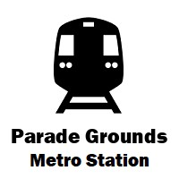 Parade Grounds