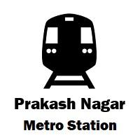 Prakash Nagar