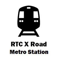 RTC X Road