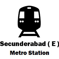 Secunderabad East