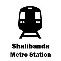 Shalibanda