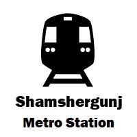 Shamshergunj