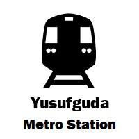 Yusufguda