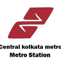 Central kolkata metro