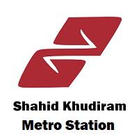 Shahid Khudiram
