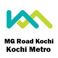 MG Road Kochi