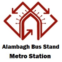 Alambagh Bus Stand