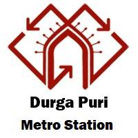 Durga Puri