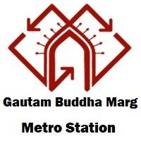 Gautam Buddha Marg