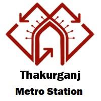 Thakurganj
