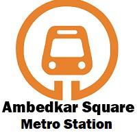 Ambedkar Square