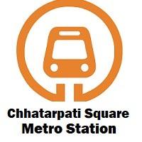 Chhatrapati Square