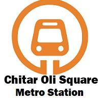 Chitar Oli Square