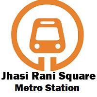 Jhasi Rani Square