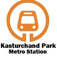Kasturchand Park