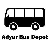 Adyar Bus Depot