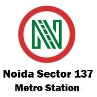 Noida Sector 137