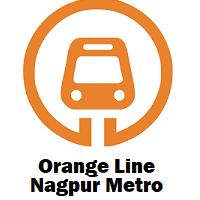 Orange Line Nagpur Metro