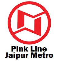 Pink Line Jaipur Metro