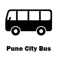 Pune City Bus