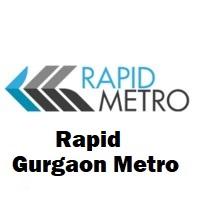 Rapid Metro line