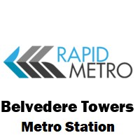 Belvedere Towers (Rapid Metro)