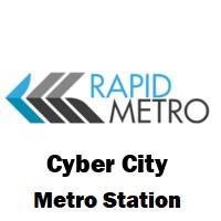 Cyber City (Rapid Metro)