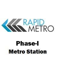 Phase-I (Rapid Metro)