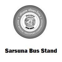 Sarsuna Bus Stand