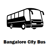 Bangalore City Bus