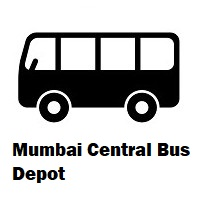 Mumbai Central Bus Depot