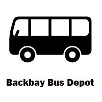 Backbay Bus Depot