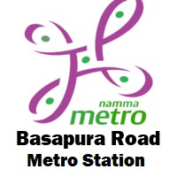 Basapura Road