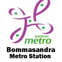 Bommasandra